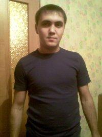 Максим Мазницын, 1 июня 1986, Москва, id57316174