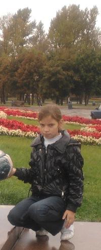 Надя Шабанова, 26 декабря 1999, Санкт-Петербург, id206704428