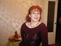 Глафира Косомова, 4 августа 1994, Нижний Новгород, id113768842