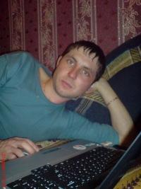 Денис Фазылов, 21 декабря 1984, Аша, id131568083