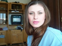 Юлия Даркал, 6 июля 1984, Москва, id145495180