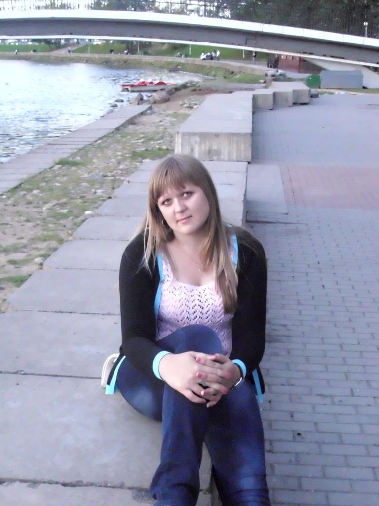 Наталья Лось, Лида - фото №13