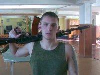 Саня Ковалёв, 10 июня 1990, Чита, id53111250