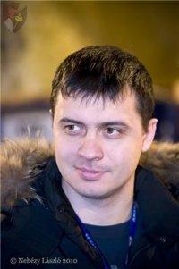 Иван Иванов, 30 ноября 1990, Каменск-Уральский, id58722779