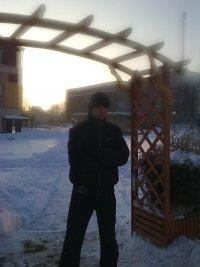Вовчик Пигарев, 14 апреля , Калининград, id67146936