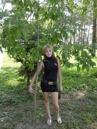 Наталья Киреева, 21 октября 1976, Киев, id87579152