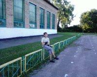 Саша Малярчук, 4 октября , Череповец, id93593285