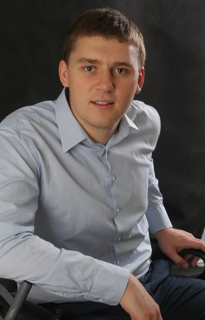 Алексей Миленин, 19 декабря 1990, Липецк, id12126597