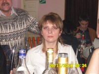 Оксана Касперович, 28 января 1980, Нефтекамск, id135760520