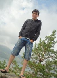 Madiyar Ermekbaev, 27 февраля , Красноярск, id157267427