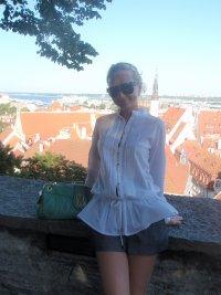 Lera Timofejeva, Ventspils