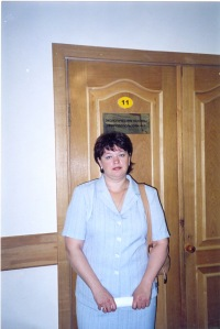 Ольга Птичкина, 15 июня , Кострома, id27001406