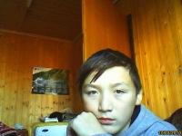 Саргылан Ноговицын, 18 ноября , Бердигестях, id71093378