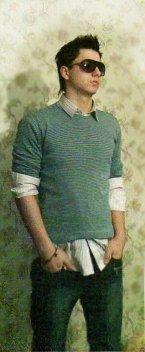 Александр Серов, 8 мая 1986, Николаев, id75688555