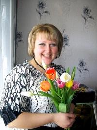Светлана Воробьева, 26 февраля 1982, Лисичанск, id78027353
