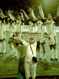 Андрей Ткаченко, 16 августа 1998, Харьков, id103306794