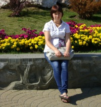 Юленька Борисова, 17 сентября , Новосибирск, id106627313