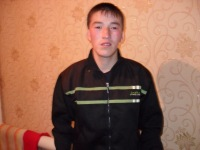 Артыш Канзан, 22 августа , Кызыл, id108058884