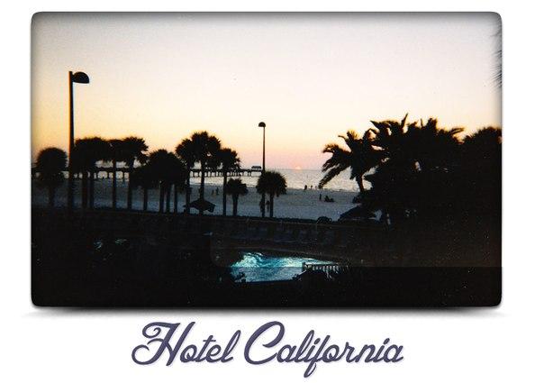 Hotel California (песня) — Википедия
