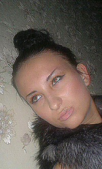 Анэт Алиева