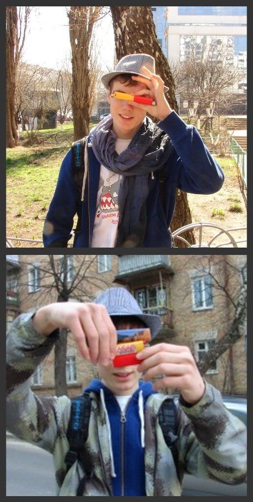 Рома Балашук, Киев - фото №4