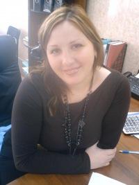 Светлана Гончарова, 21 августа 1983, Сатка, id35911420