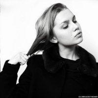 Настася Сиваева, 9 февраля 1992, Москва, id39812780