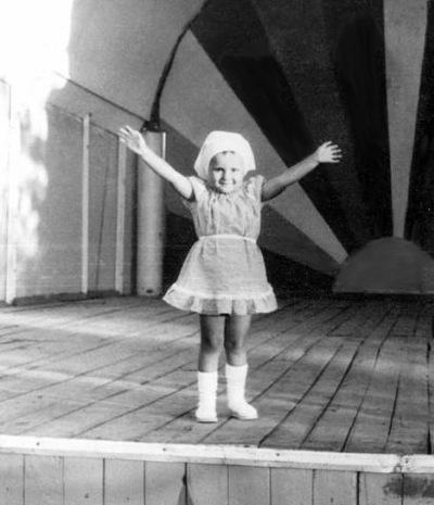 Вероника Лежнева, 3 ноября 1983, Санкт-Петербург, id189