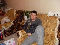 Дмитрий Акст, 14 января , Северодвинск, id102019365