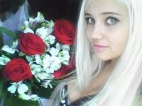 Кристиночка Зайка, 17 июня 1994, Челябинск, id121120729