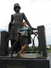 Валентина Фархутдинова, 27 ноября 1966, Москва, id134258589