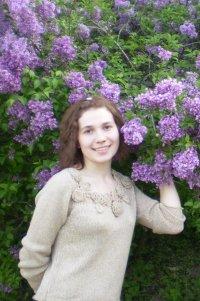 Анна Чорненька, 22 ноября , Санкт-Петербург, id32164505