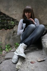 Натали Кузнецова, 14 января 1992, Калининград, id49567701