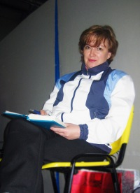 Светлана Борисенко, 15 января , Кириши, id122726110