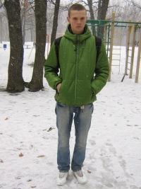 Антон Братишевский, 16 апреля 1993, нововоронеж, id133968102
