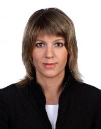 Юлия Лангова