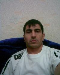 Бахадур Азизов, 22 мая , Москва, id144117851