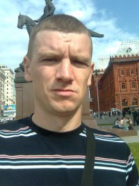 Андрей Михайлов, 27 мая 1972, Москва, id26671846