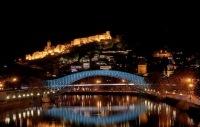 Nana Pipiya, Tbilisi