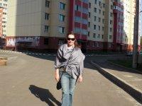 Юлия Гринина, 28 июня 1977, Москва, id55489741