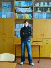 Игорь Бурганов, 16 мая 1995, id56527118