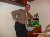 Vartan Avetisyan, 21 мая , Омск, id108537217
