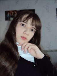 Ярослава Букирь, 15 июля 1993, Москва, id110491078