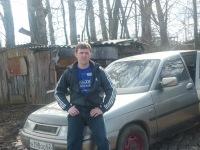 Алексей Музако, 25 марта 1977, Челябинск, id168109878