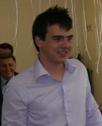Daniel Kozlov, 15 февраля 1994, Ростов-на-Дону, id1920685