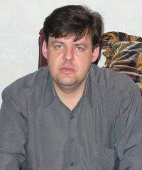 Андрей Семенов, 4 июня 1994, Бокситогорск, id56281518