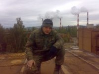 Дмитрий Кузнецов, 20 июня , Кувандык, id63092491