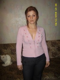 Елена Егорушкина, 21 сентября , Николаев, id65684883