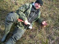 Андрей Гурский, 19 марта , Житомир, id75606857
