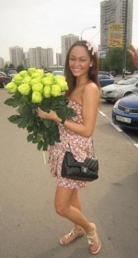 Катрин Потаенкова, 5 сентября 1987, Москва, id8524749